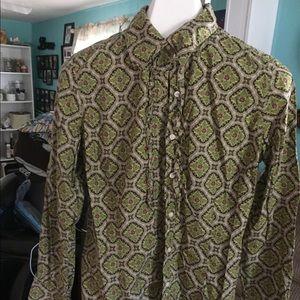Large Tommy Hilfiger shirt
